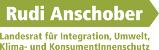 Rudi Anschober - Landesrat für Umwelt, Energie, Wasser und KonsumentInnenschutz