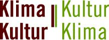 LogoKlimaKultur