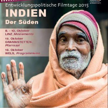 Entwicklungspolitische Filmtage @ Linz, Gramastetten und Wels