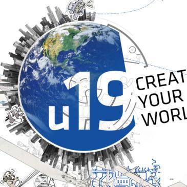 u19-CREATE YOUR WORLD