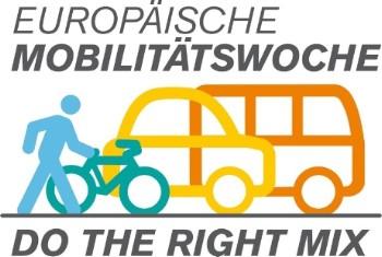 europäische Mobilitätswoche 16. – 22.9. !