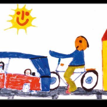 """Radvernetzungstreffen """"Radfahren macht Schule"""" am 13. April"""