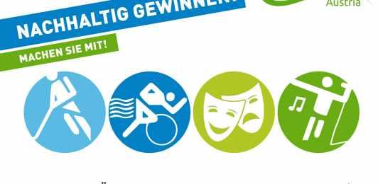 Wettbewerb Green Event – Nachhaltig gewinnen!