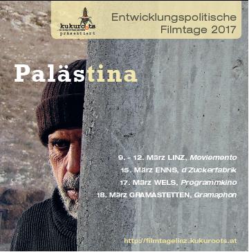 entwicklungspolitische Filmtage: 9.3. – 18.3.2017 (Linz, Wels, Gramastetten, Enns)