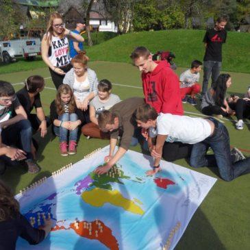 Generation Klimawandel – Gemeinsam Lebensqualität von morgen gestalten