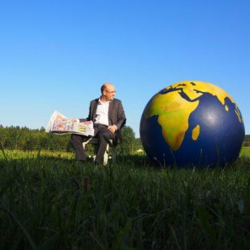 Klimakino startet: Buntes Klimaprogramm für den Herbst!