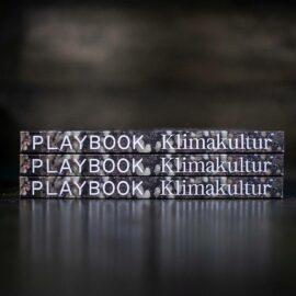 Schmökertipp: Playbook Klimakultur